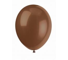 Õhupall, pruun (30 cm)
