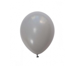 Õhupall, hall (30 cm)