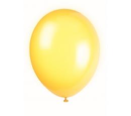 Õhupall, kollakas (30 cm)