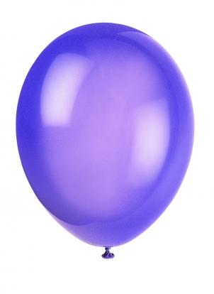 Õhupall, lilla (30 cm)