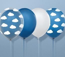 """Õhupall """"Pilveke"""" (30 cm) 1"""