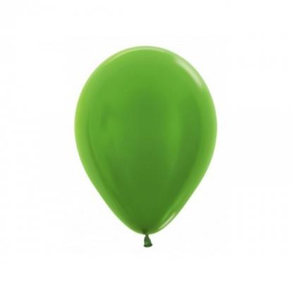 Õhupall rohekas pärlmutter (30 cm)