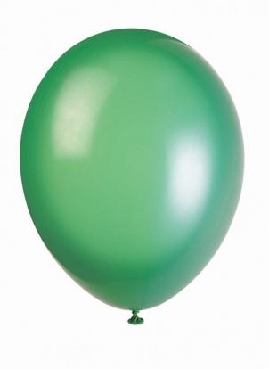 Õhupall, roheline  (30 cm)