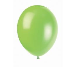 Õhupall, salatiroheline (30 cm)