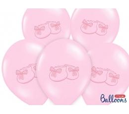 """Õhupall """"Tüdruku papud"""" (30 cm)"""