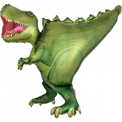 "Õhupall ""T-Rex"" (91x76 cm)"