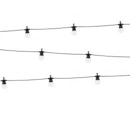 Ümmargused LED lambid (8 m) 0