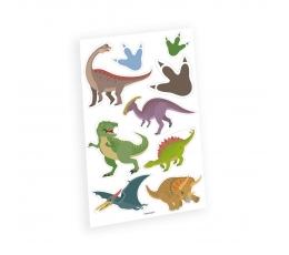 """Ajutised tattood """"Dinosaurused"""""""