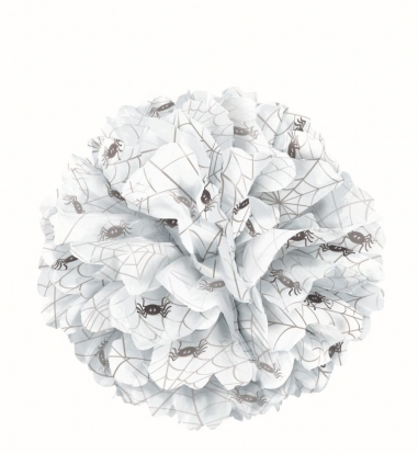 "Pom pom pall ""Ämblikuvõrk"" (30 cm)"
