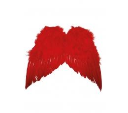 Inglitiivad, punased (35 cm)