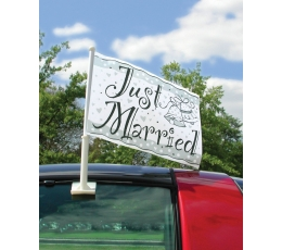 "Autolipp ""Just married"""