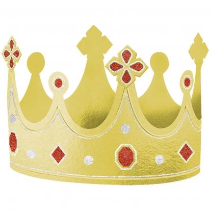 Dekoratiivne kuninglik kroon
