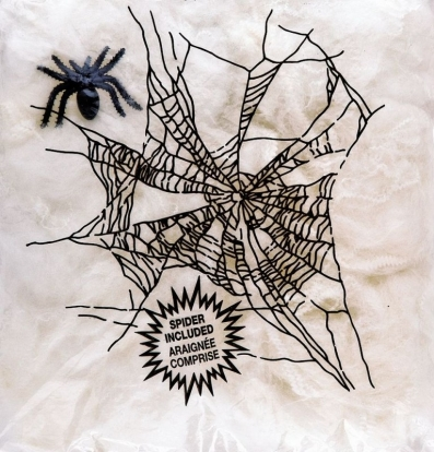 """Dekoratsioon """"Ämblikuvõrk"""""""