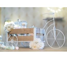 """Dekoratsioon """"Käruga jalgratas"""" (22X51X30 cm)"""