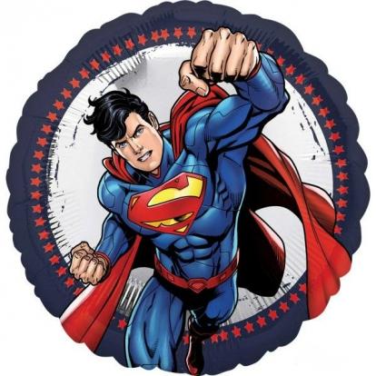 """Foolium õhupall  """"Superman"""" (43 cm)"""