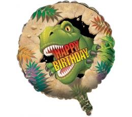 "Fooliumist õhupall ""Dinosaurus Dino"" (45 cm)"