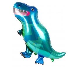 "Fooliumist õhupall  ""Dinosaurus T.Rex"" (90x55 cm)"