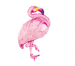 "Fooliumist õhupall  ""Flamingo"" (70x121 cm)"