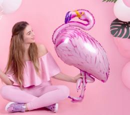 "Fooliumist õhupall  ""Flamingo"" (70x121 cm) 1"