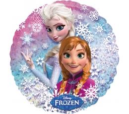 """Fooliumist õhupall """"Frozen"""" (43 cm)"""