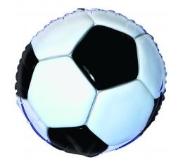 """Fooliumist õhupall """"Jalgpall"""" (45 cm)"""