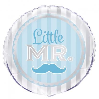 """Fooliumist õhupall """"Little Mr."""" (45 cm)"""