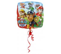 "Fooliumist õhupall"" Paw Patrol"" (43 cm)"