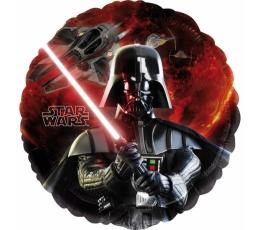 "Fooliumistõhupall ""Star Wars"" (43cm)"
