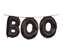 """Fooliumist õhupallide komplekt """"Boo"""""""