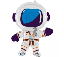 "Fooliumist õhupall ""Astronaut"" (91 cm)"