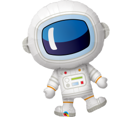 "Fooliumist õhupall ""Astronaut"" (94 cm)"