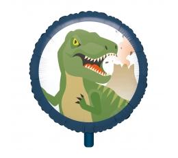 """Fooliumist õhupall """"Dinosaurus"""" (43 cm)"""