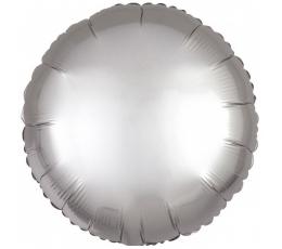 """Fooliumist õhupall """"Hall ring"""" (19 """"43 cm."""
