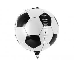 """Fooliumist õhupall """"Jalgpall"""" (40 cm)"""