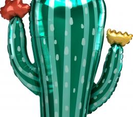 """Fooliumist õhupall """"Kaktus"""" (60 X 96 cm 1"""