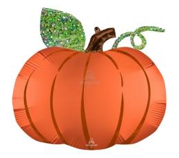 """Fooliumist õhupall """"Kõrvits lehtedega"""" (63x60 cm)"""