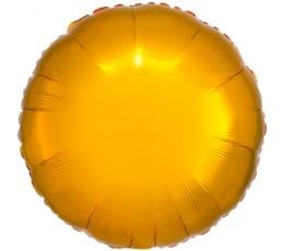 """Fooliumist õhupall """"Kuldne ring"""" (43 cm)"""