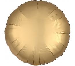 "Fooliumist õhupall ""Kuldne ring"", matt (43 cm)"