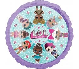 """Fooliumist õhupall """"LOL Surprise"""" (43 cm)"""