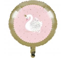 """Fooliumist õhupall """"Luik"""" (45,7 cm)"""