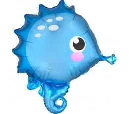 """Fooliumist õhupall """"Merihobu"""" (40 cm.)"""