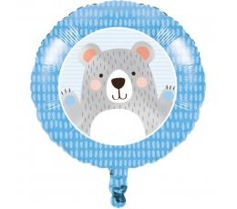 """Fooliumist õhupall """"Mõmmi"""" (45,7 cm)"""