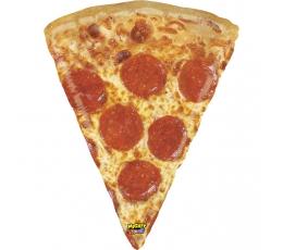 """Fooliumist õhupall """"Pizza"""" (86 cm)"""