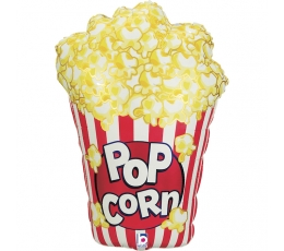 "Fooliumist õhupall ""Pop Corn"" (97 cm)"