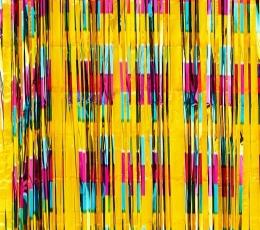 """Fooliumkardin-vihm """"Troopika"""" (90x240 cm) 1"""