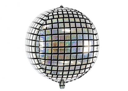 "Fooliumõhupall ""Diskopall"" (40 cm"