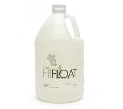 """Geel õhupallidele """"Hi-float"""" (2,84l)"""