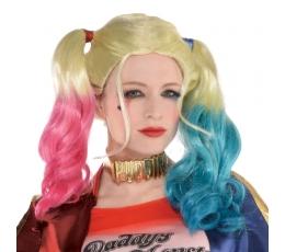 Harley Quinni parukas