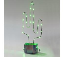 "Helendav kaunistus ""Kaktus"""