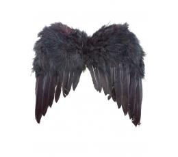Inglitiivad, mustad (35 cm)